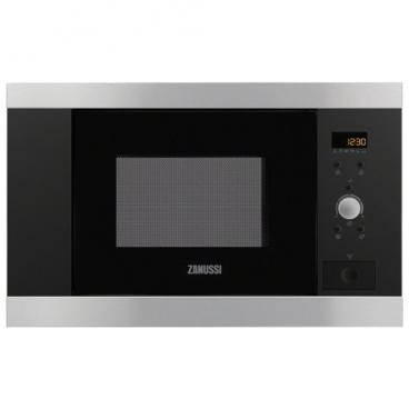 Микроволновая печь встраиваемая Zanussi ZBM 17542 XA