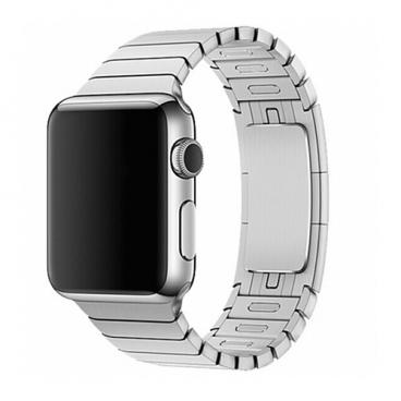 Devia Ремешок стальной Link Bracelet для Apple Watch 38/40mm