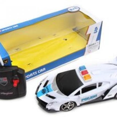 Машинка Наша игрушка MK318 1:18
