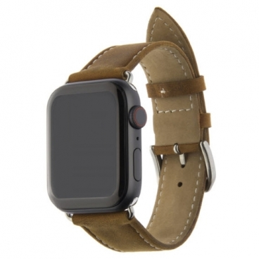 INTERSTEP Ремешок CLASSIC для Apple Watch 42/44 мм, натуральная кожа