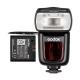 Вспышка Godox V860IIS for Sony