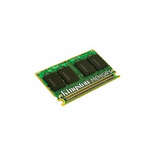 Оперативная память 512 МБ 1 шт. Kingston KVR667D2U5/512