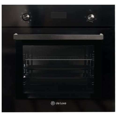 Электрический духовой шкаф Electronicsdeluxe 6009.05 эшв-047