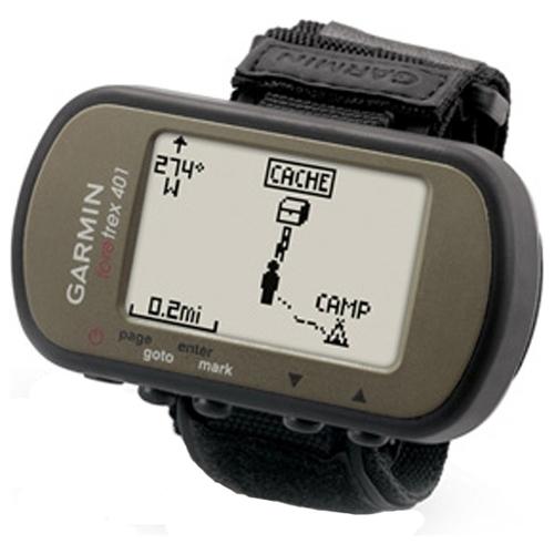 Навигатор Garmin Foretrex 401