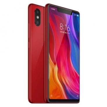 Смартфон Xiaomi Mi 8 SE 4/64GB