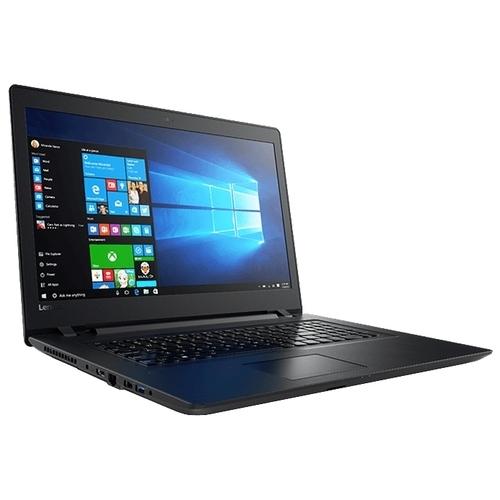 Ноутбук Lenovo IdeaPad 110 17 AMD