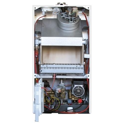 Газовый котел BAXI ECO-4s 24F 24 кВт двухконтурный