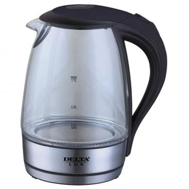 Чайник DELTA LUX DL-1010