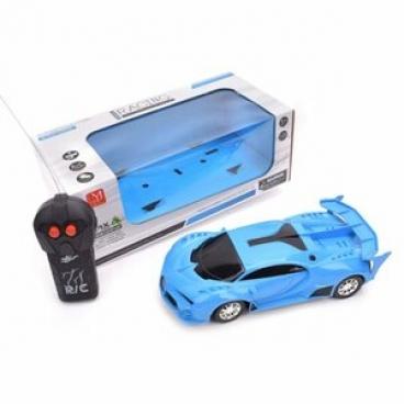 Машинка Наша игрушка YJ99-15B 1:18
