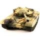 Танк VSTank Russia T72-M1 1:24