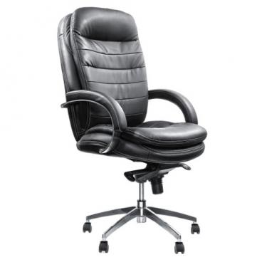 Компьютерное кресло Роскресла Релакс для руководителя