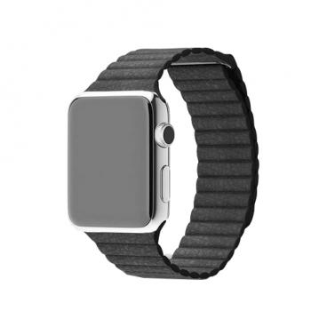 Art Case Кожаный магнитный ремешок для Apple Watch 42mm