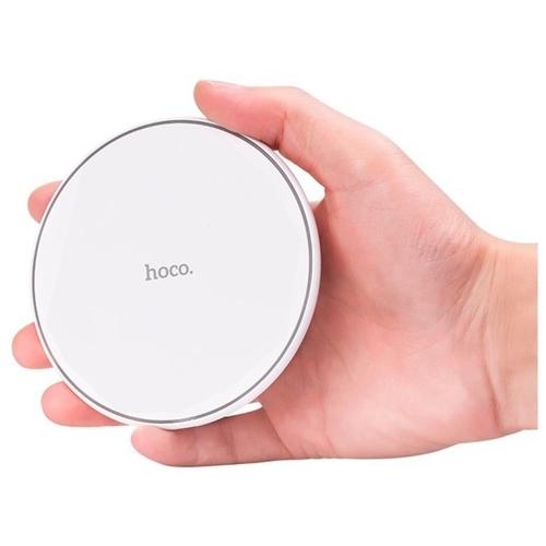 Беспроводная сетевая зарядка Hoco CW6 Homey