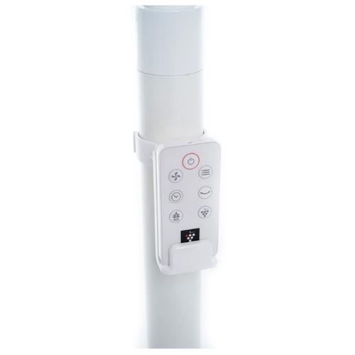 Напольный вентилятор Sharp PJ-H16DR-W