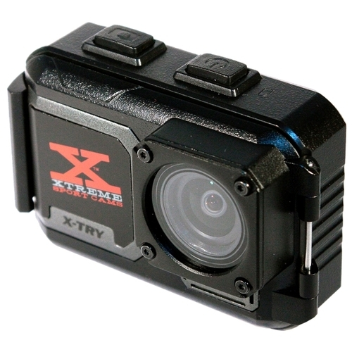 Экшн-камера X-TRY XTC800 HYDRA