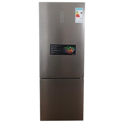 Холодильник Leran CBF 370 IX NF