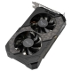 Видеокарта ASUS TUF GeForce GTX 1660 SUPER 1530MHz PCI-E 3.0 6144MB 14002MHz 192 bit DVI HDMI DisplayPort HDCP Gaming