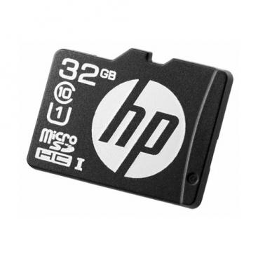 Карта памяти HP Mainstream microSDHC Class 10 UHS-I U1