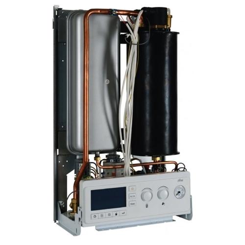 Электрический котел Ferroli LEB 12 12 кВт одноконтурный
