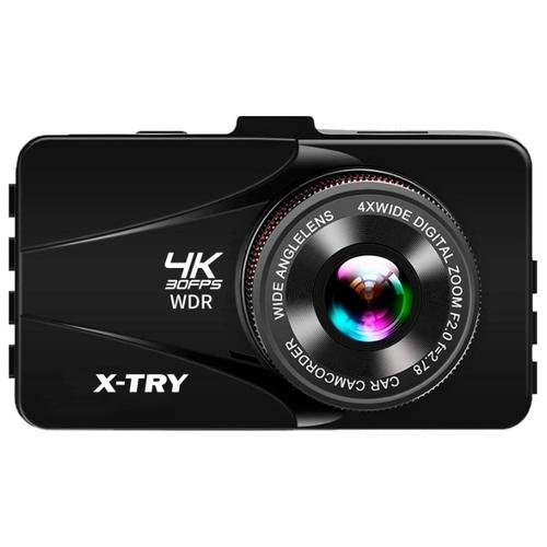 Видеорегистратор X-TRY XTC D4000