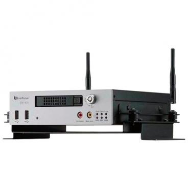 Видеорегистратор EverFocus EMV-400S, без камеры, GPS