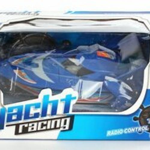 Катер Наша игрушка 1002-3