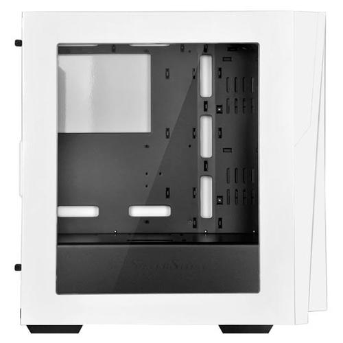 Компьютерный корпус SilverStone RL06WS-PRO White