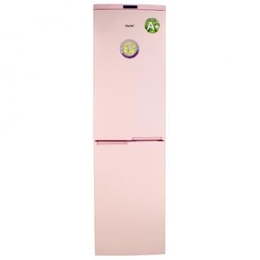 Холодильник DON R 297 розовый
