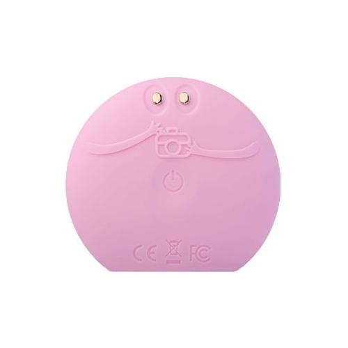 FOREO Смарт-щетка для чистки лица LUNA fofo (Pearl Pink)
