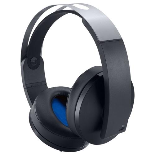Компьютерная гарнитура Sony Platinum Wireless Headset