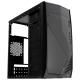 Компьютерный корпус AeroCool CS-102 450W Black