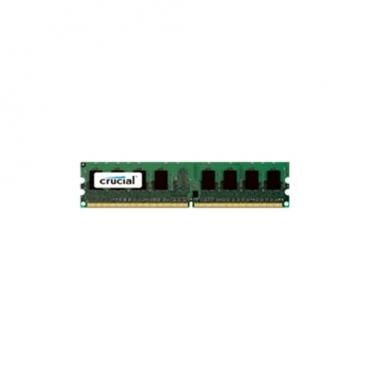 Оперативная память 2 ГБ 1 шт. Crucial CT25664BA160BJ