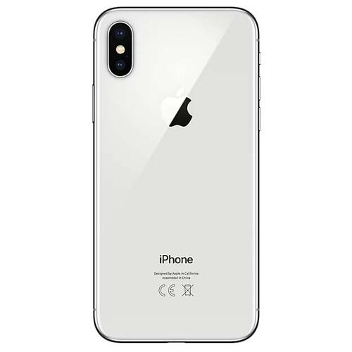 Смартфон Apple iPhone X 256GB восстановленный