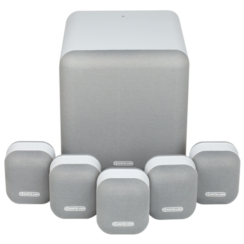 Комплект акустики Monitor Audio MASS 5.1