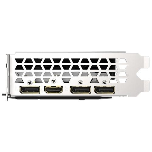 Видеокарта GIGABYTE GeForce GTX 1660 SUPER 1860MHz PCI-E 3.0 6144MB 14000MHz 192 bit 3xDisplayPort HDMI HDCP GAMING OC