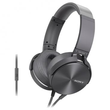 Наушники Sony MDR-XB950AP