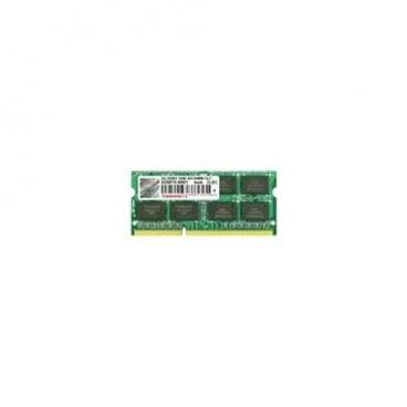 Оперативная память 4 ГБ 1 шт. Transcend JM1333KSN-4G