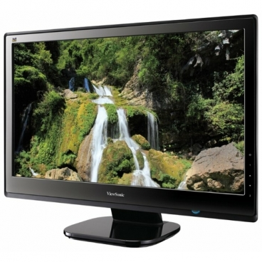Монитор Viewsonic VX2753mh-LED