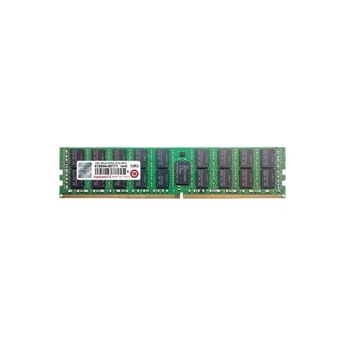 Оперативная память 8 ГБ 1 шт. Transcend TS1GHR72V1Z