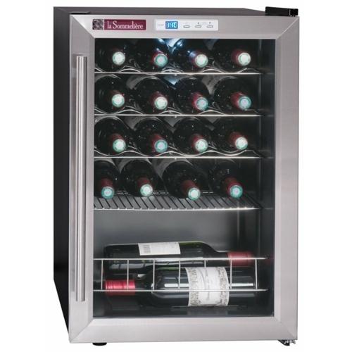 Винный шкаф La Sommeliere LS20B