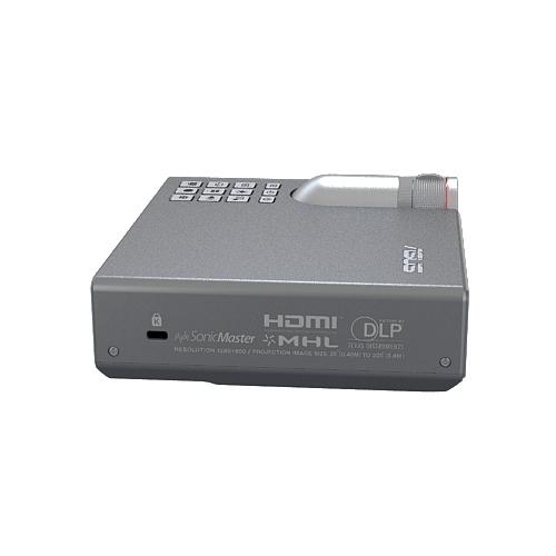 Проектор ASUS P3E
