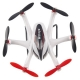 Гексакоптер WL Toys Q282J
