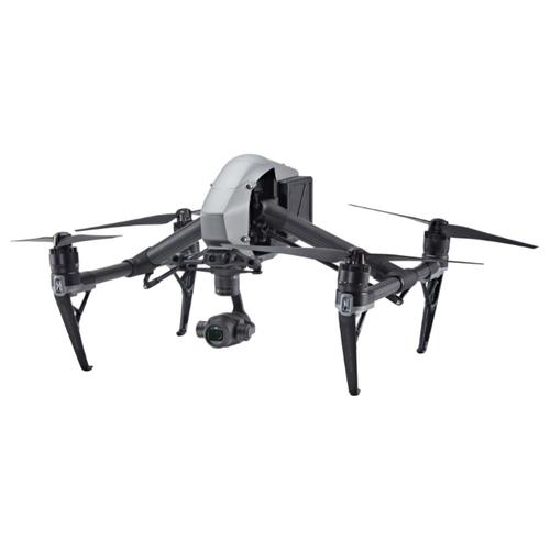 Квадрокоптер DJI Inspire 2 + Zenmuse X4S