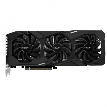 Видеокарта GIGABYTE GeForce RTX 2070 1620MHz PCI-E 3.0 8192MB 14000MHz 256 bit HDMI HDCP WINDFORCE