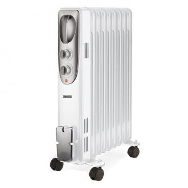 Масляный радиатор Zanussi ZOHES-09W