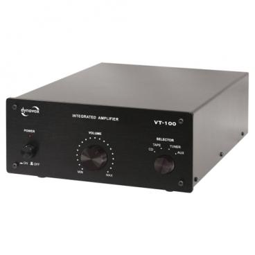 Интегральный усилитель Dynavox VT-100