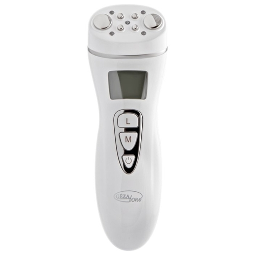 Gezatone Массажер для лица и тела RF лифтинг m1601
