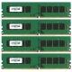 Оперативная память 4 ГБ 4 шт. Crucial CT4K4G4DFS8213