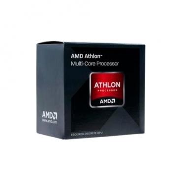 Процессор AMD Athlon X4 Carrizo