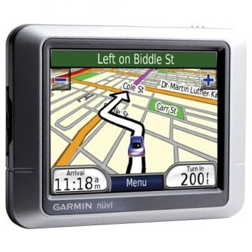 Навигатор Garmin Nuvi 200